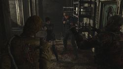 Resident Evil Origins Collection - 1