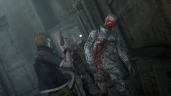 Resident Evil : The Darkside Chronicles - 2