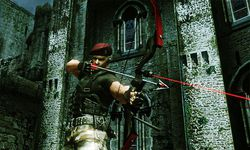 Resident Evil The mercenaries (3)