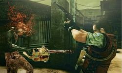 Resident Evil The Mercenaries 3D - 10