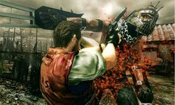 Resident Evil The Mercenaries 3D - 11