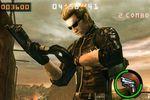 Resident Evil The Mercenaries 3D - 3