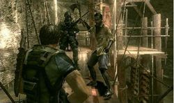 Resident Evil The Mercenaries 3D (4)