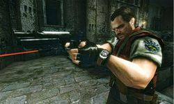 Resident Evil The Mercenaries 3D - 8