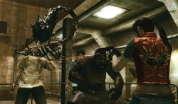 Resident Evil The Mercenaries 3D - Image 7
