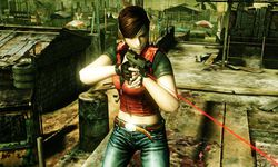 Resident Evil The mercenaries (5)