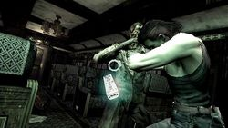 Resident evil the umbrella chronicles 15