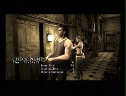 Resident Evil The Umbrella Chronicles (29)