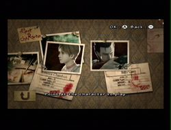 Resident Evil The Umbrella Chronicles (2)