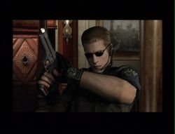 Resident Evil The Umbrella Chronicles (45)