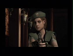Resident Evil The Umbrella Chronicles (47)