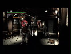 Resident Evil The Umbrella Chronicles (50)