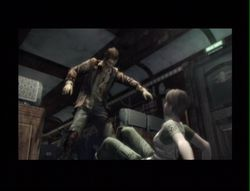 Resident Evil The Umbrella Chronicles (5)