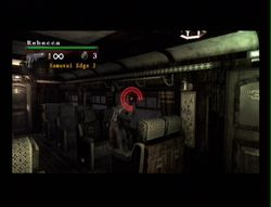 Resident Evil The Umbrella Chronicles (9)