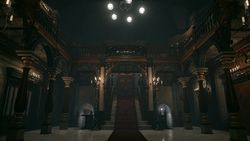 Resident Evil - Unreal Engine 4 - 3