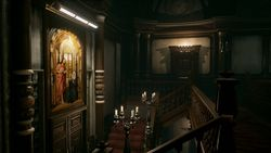 Resident Evil - Unreal Engine 4 - 5