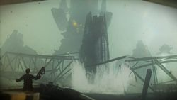 Resistance 3 - Image 1
