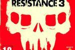 Resistance 3 - vignette