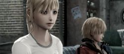 Resonance of Fate - 11
