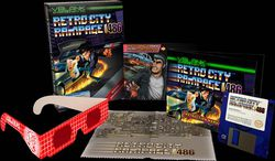 Retro City Rampage MS-DOS