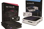 RetroN 5 consoles