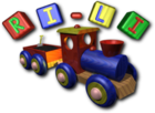 Ri-li : jouer au petit train…