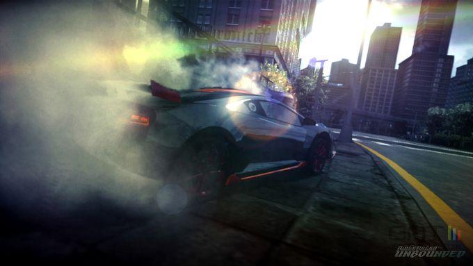 Ridge Racer Unbounded - Image 2