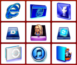 Ripher91 Icons screen2