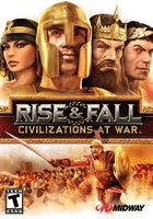 Rise & Fall, Civilizations at War : un jeu de guerre passionnant