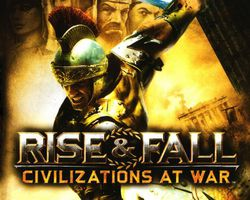 Rise et Fall Civilizations at War logo