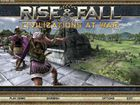 Rise & Fall: Civilizations at War : le jeu de stratégie