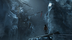 Rise of the Tomb Raider 20eme Anniversaire - 1