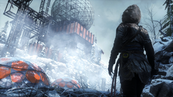 Rise of the Tomb Raider 20eme Anniversaire - 4