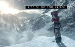 Rise of the Tomb Raider - 2