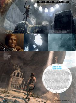 Rise of the Tomb Raider - 6