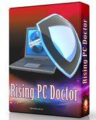 Rising PC Doctor : assurer la maintenance de votre PC
