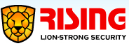 Rising securite logo