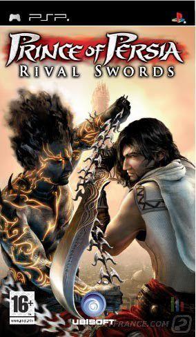 Rival swords jaquette