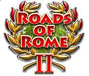 Roads of Rome 2 logo2