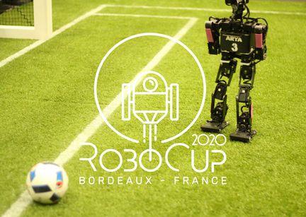Robocup Bordeaux 2020