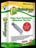 RoboForm2Go : un logiciel portable pour gérer ses mots de passe