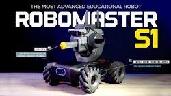 RObomasters S1 2