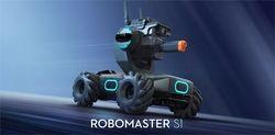 Robomasters S1