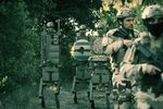 Robot armée française