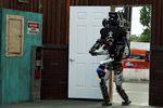 Robot Darpa