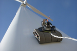 Robot éoliennes 1
