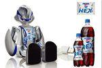 Robot NEX - Nanoi