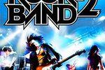 Rock Band 2 Wii - pochette