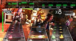 Rock Band   Image 12