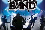 Rock Band - Pochette
